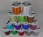 Veevus Holographic Tinsel 0,4mm 30m